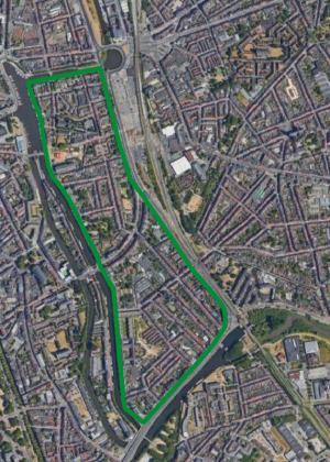 Gent | Macharius-Heirnis