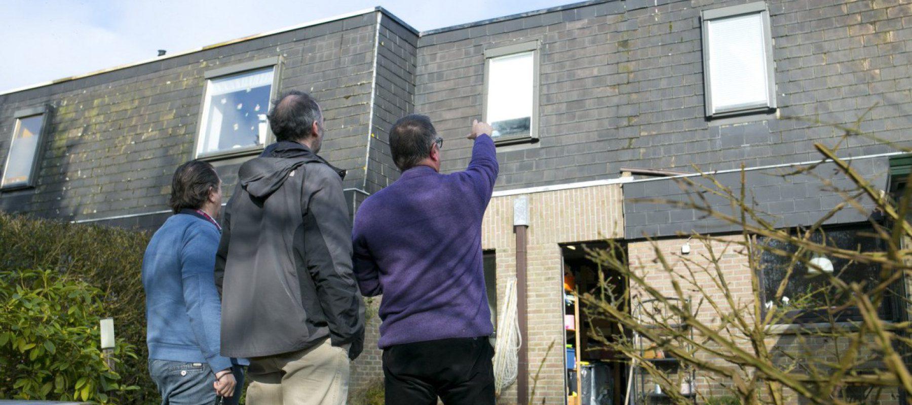 Wijkwerf stond de voorbij jaren meer dan 750 geïnteresseerden bij met advies en renovatiebegeleiding!