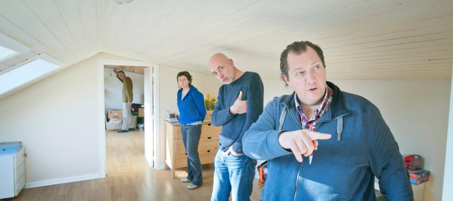 Wijkwerf zorgt gratis voor een persoonlijke begeleider bij jouw renovatie!
