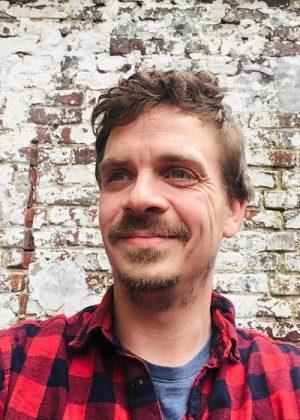 Steven Van Hecke