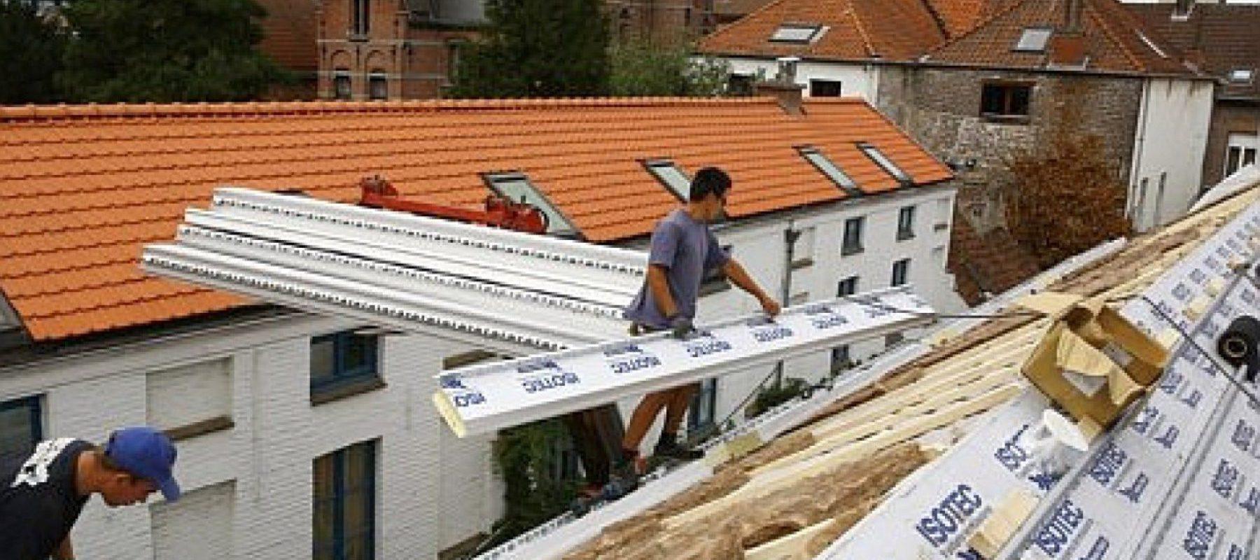 Wijkwerf voerde al meer dan 250 werven uit in Gent en omstreken!