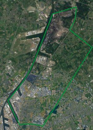 Gent   Noord-Oost   (Oostakker-dorp  & Kanaaldorpen)